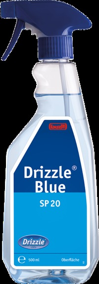 Buzil SP 20 Drizzle® Blue  Химия