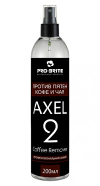 Pro-Brite AXEL-2. Coffee Remover  Химия (Пятновыведение)