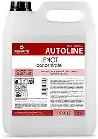 Pro-Brite Lenot Concentrate  Химия