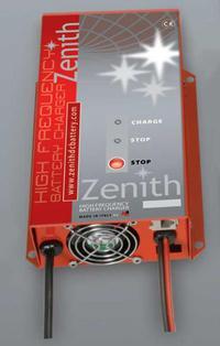 Zenith зарядное устройство zhf2420 зарядные