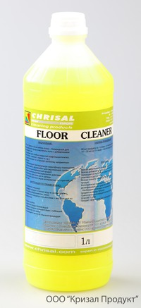 Chrisal ���������� ���� � ������������ (Floor Cleaner)  ����� (������ ������ �����)