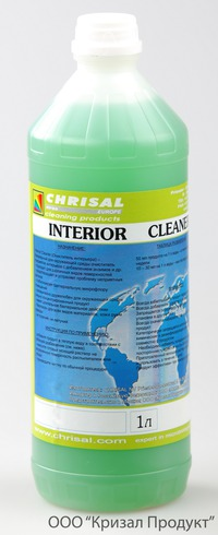 Chrisal ���������� ��������� � ������������ (Interior Cleaner)  ������ ����������