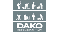 DAKO Professional Team