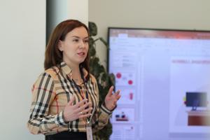 В Vivaldi Plaza прошел бизнес-тур Центра компетенций PropTech (фотоотчет, видео) |