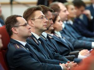 ФНС: Каждая пятая компания в России оказалась убыточной |