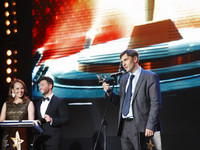 Торговая марка Tork получила премию - Товар Года 2014 |