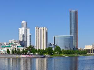 24 апреля в Екатеринбурге откроется CleanExpo Ural |