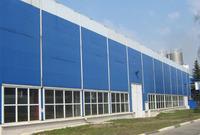 Тип-Топ Индустриальные Решения выполнила очистку печатных станков компании Huhtamaki |