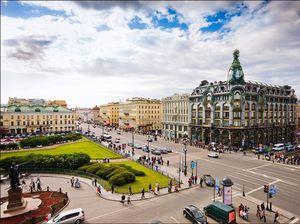 12 апреля в Санкт-Петербурге пройдет конференция Профф Лайн