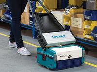 Новинка от компании Truvox International -  Multiwash 340 Pump Battery |