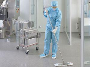 22 октября в Профф Лайн директор компании PPS проведет конференцию - Уборка чистых помещений по стандарту GMP |