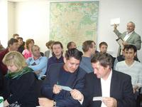 6-7 октября Tana Professional провела бесплатный двухдневный семинар |