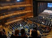 NAI Becar взяла в обслуживание здание второй сцены Мариинского театра |