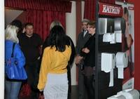 В Самаре прошел крупный семинар по клинингу (фотоотчет) |