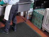 Клинпарк предлагает стать дилерами по грязезащитным и индустриальным покрытиям |