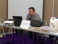 В Минске прошла очередная выставка Индустрии чистоты |