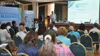 В Москве прошел семинар-презентация - Уборка с ароматом Франции |