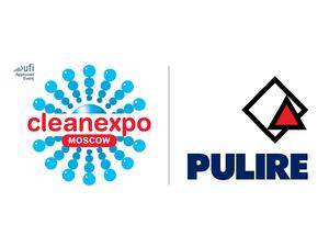 Новинки санитарно-гигиенической продукции на выставке CleanExpo Moscow |