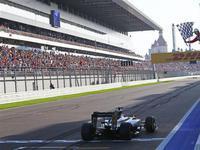 Кто будет убирать трассу Формула 1 в Сочи |
