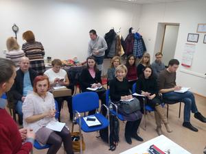 В Перми впервые прошел уникальный региональный клининговый форум |