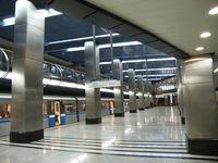 Компания Johannes Kiehl KG разработала рекомендации по уборке Московского Метрополитена |