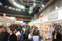 Подведены итоги 12-й Международной выставки Индустрия чистоты 2010 |