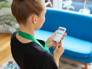 Симбиоз технологий меняет способы заказа клининговых услуг |