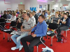 Через неделю начинается Уральский Клининговый Форум |