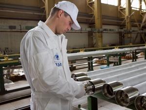СервисТрансКлининг получил заказ на уборку завода госкорпорации Росатом |