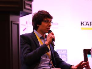 Евгений Веселов (LVR): Возможности открываются гораздо больше |