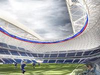 На стадионе Динамо построят вакуумную систему уборки мусора |