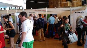 Сегодня CleanЕxpo Crimea открылась в Ялте (фотоотчет) |
