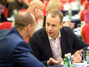 Конференция «Российский рынок клининга 2019» пройдет 22 ноября |
