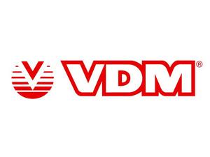 10 апреля в Москве состоится презентация компании VDM Professional |