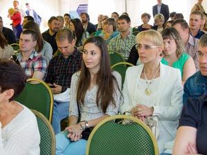 Организаторы приглашают на форум - Реальный клининг 2016 |