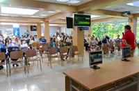 В Санкт-Петербурге прошел клининговый форум Эра Чистоты 2012 (отчет) |