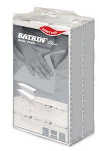 Katrin Handy Pack: новые полотенца в новой упаковке |
