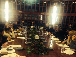 В ТПП прошло заседание комитета по жилищно-коммунальному хозяйству |
