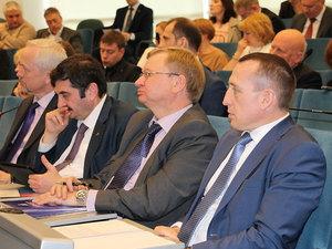 11 декабря АРУК приглашает на конференцию - Роль малого и среднего бизнеса в развитии экологически безопасных услуг |