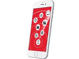 Vileda Professional разработала мобильное приложение |