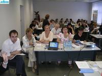 Профф Лайн провели семинар по химии Kiehl в Санкт-Петербурге |