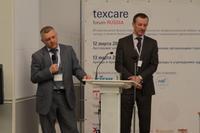 Texcare Forum Russia 2014 подвел итоги |