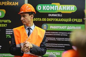 Duracell запустил программу по переработке батареек по всей России |