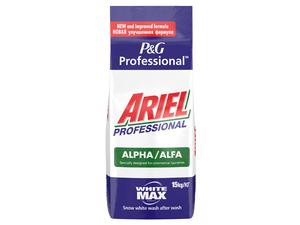Новый Ariel Alpha White Max для профессионального использования |