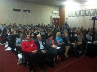 13 октября прошел семинар - Гигиена пищевого производства. Практические решения, основанные на принципах НАССР |