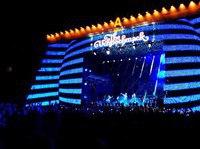 Уборка фестивалей под контролем российских клининговых компаний  