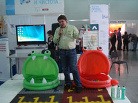 Tana Professional приняла участие в выставке ПИР |