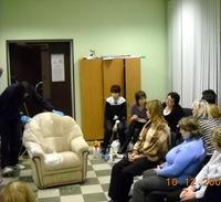 10 и 11 декабря в CleanStudio прошел семинар - Уборка помещений |