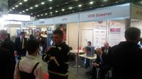 В Санкт-Петербурге открылась выставка CleanExpo (фотоотчет) |