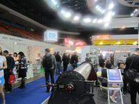 В Москве прошла выставка ExpoClean 2013 (фотоотчет) |